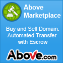 Above.com Marketplace